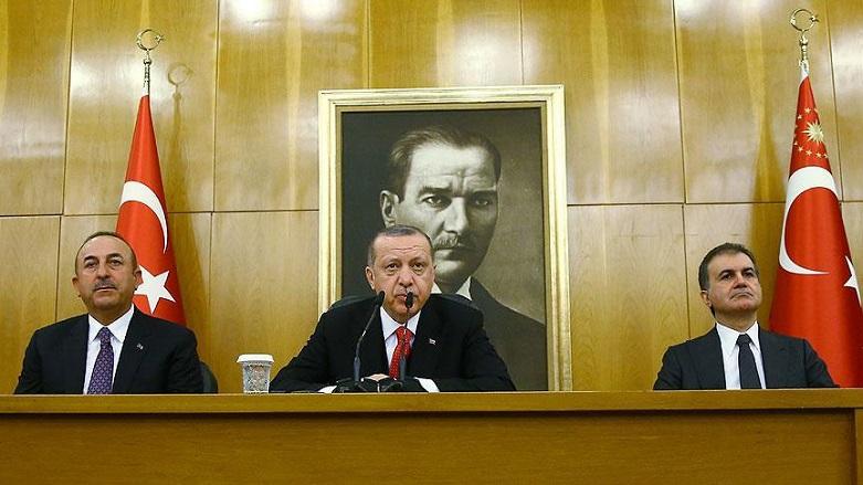 Erdoğan geri adım attı: Irak, PKK'yi Şengal'den uzaklaştırmazsa operasyona başlarız