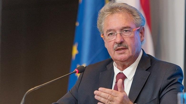 Lüksemburg'tan Türkiye'ye Afrin eleştirisi