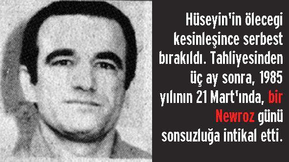 Bir insan, bir devrimci: Hüseyin Aydın'ı ölümünün 30.cu yılında anıyoruz..