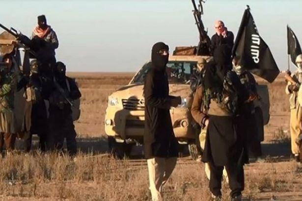 IŞİD Deyrezzor'da Suriye ordusuna saldırdı