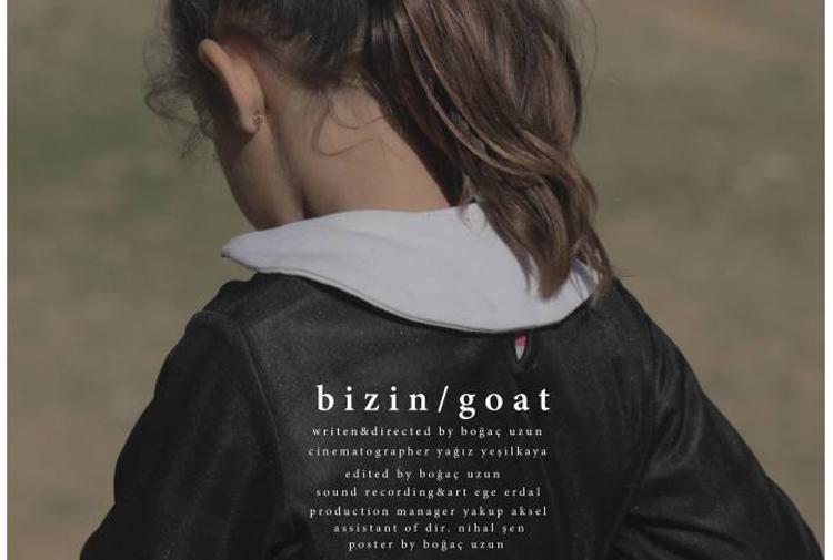 'Bizin' anadil sorununu 1 dakikalık kısa filmle beyazperdeye taşıyor