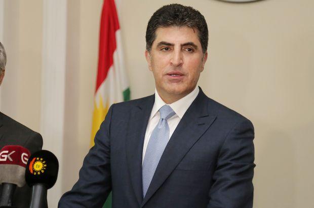 Barzani: Kimse topraklarımızı komşuları tehdit için kullanamaz