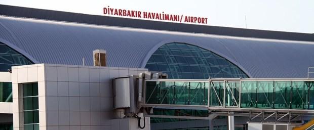 Diyarbakır'dan Avrupa'ya direkt uçuş!