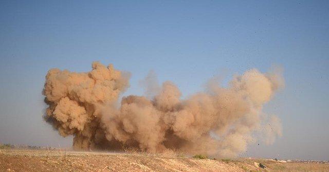 Suriye'de patlama: 2 ABD askeri öldü