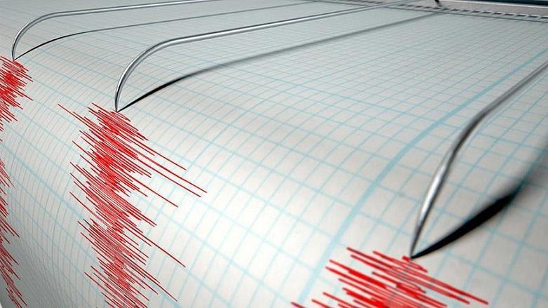 Doğu Kürdistan'da 5.3 şiddetinde deprem