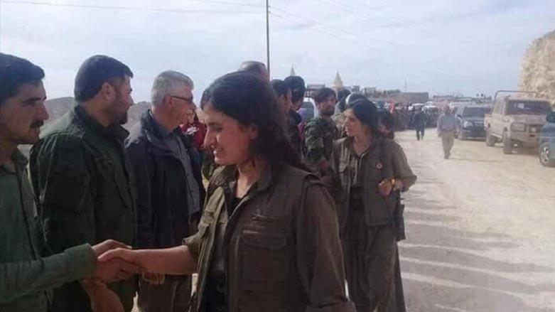 PKK Şengal'den tamamen çekildi iddiası