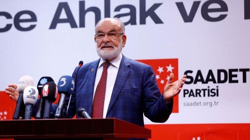Saadet Partisi önerdi: Diyarbakır'da Kürt sorununun çözümü için kongre yapılmalı