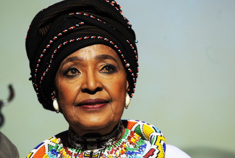 Winnie Madikizela-Mandela hayata veda etti