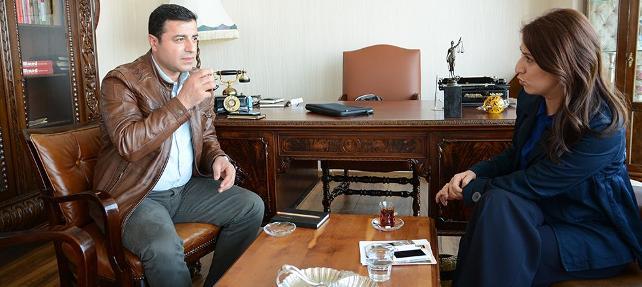 'Kürtler helalleşmeye hazırdı, gönül teli Cizre'de koptu'