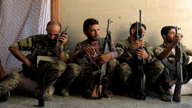 Guardian: Kürtlerle ortaklıkta çatlak sesler geliyor