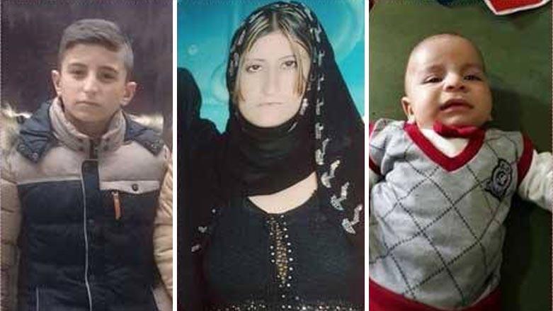 Yunanistan'da Kürt mülteci teknesi battı: 4 kişi hayatını kaybetti