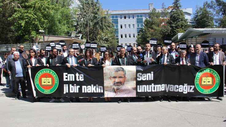 Diyarbakır Barosu: OHAL korku iklimi yarattı