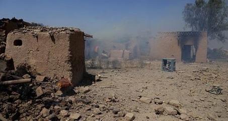 IŞİD'in ayak sesleri...Dakuk'ta Irak'a saldırı