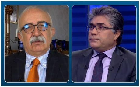 PAK ve KDP-Bakur'dan ulusal birlik çağrısı