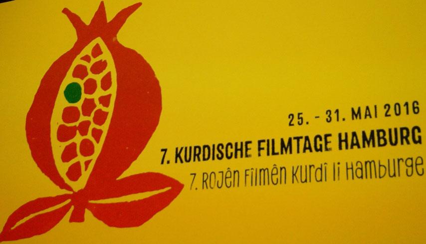 7. Kürd film günlerine büyük ilgi