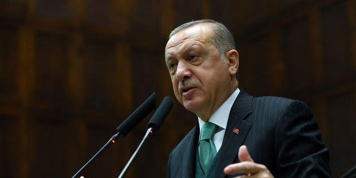 Erdoğan'dan şok eden Almanya yorumu: 'Aynısı Fransa'da da olacak'!