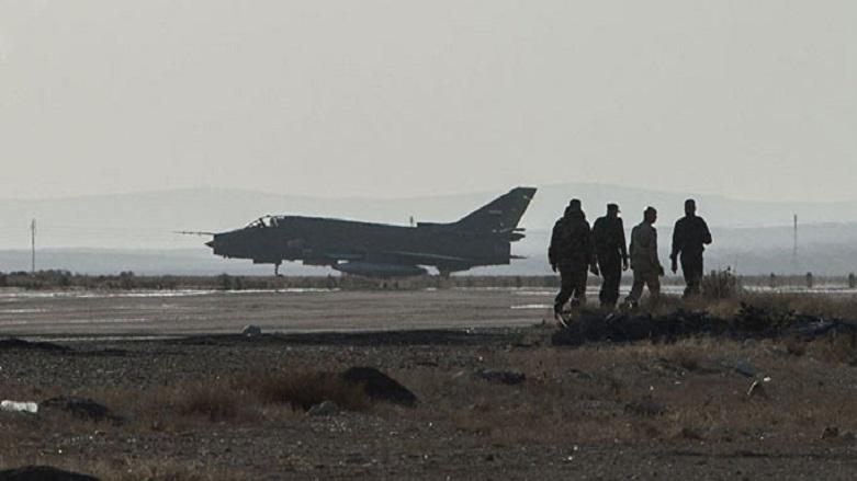 ABD: İsrail, Suriye'yi vurmadan önce bizi bilgilendirdi!