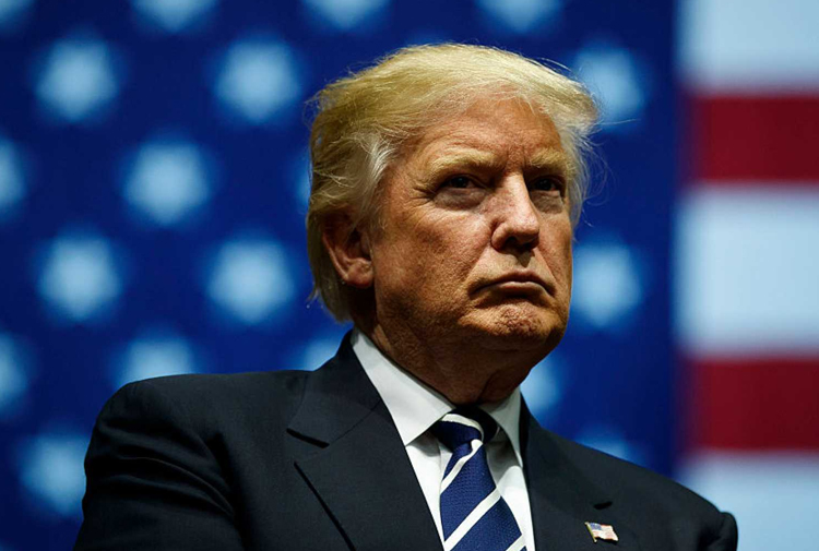 'Suriye konusunda 48 saat içinde önemli kararlar verilecek' demişti: Trump seyahatini iptal etti