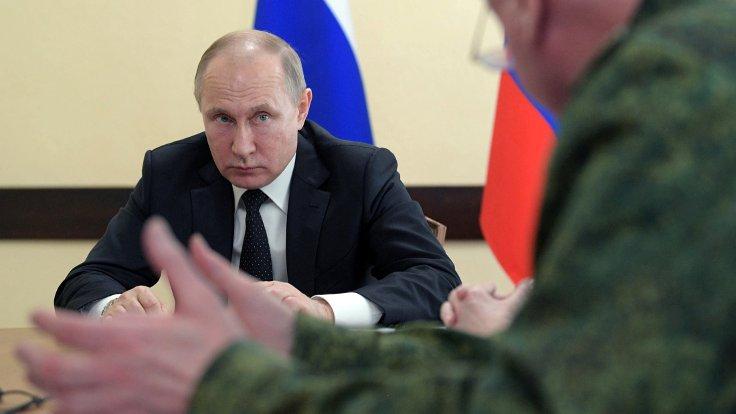 """Kremlin: """"Rusya, Twitter diplomasisinin bir parçası değil"""""""