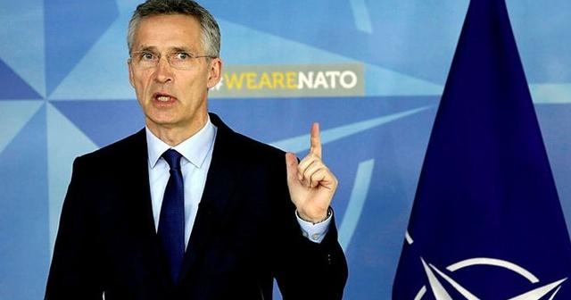 NATO, Doğu Guta'daki kimyasal saldırıyı güçlü biçimde kınadı