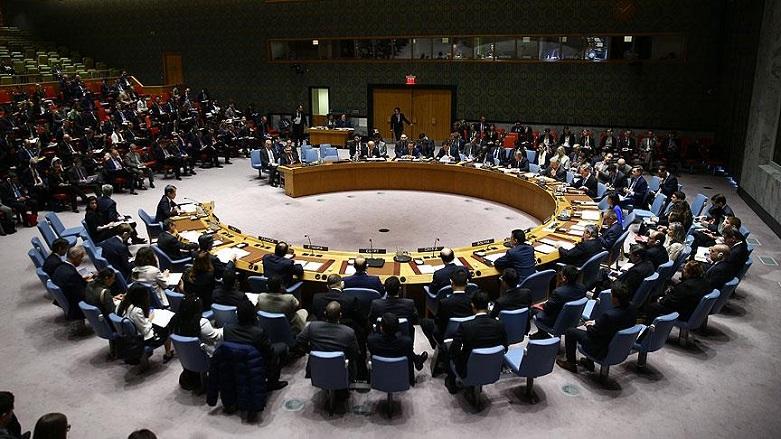 Rusya'dan BMGK'ya 'Suriye' gündemiyle toplantı çağrısı