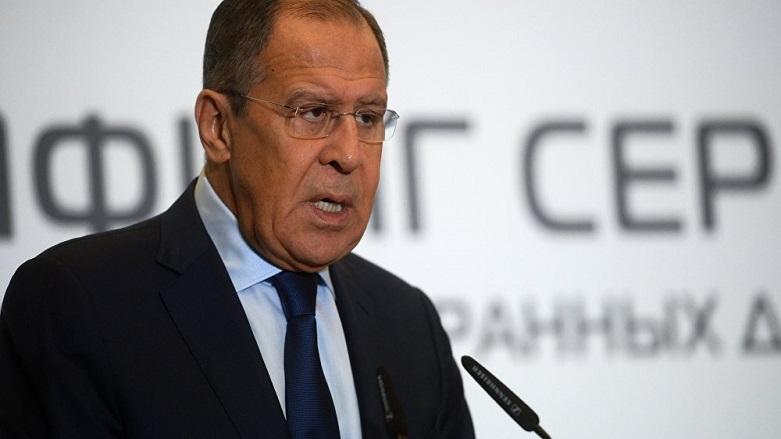 Rusya'dan 'Libya' benzetmesi...Libya gibi bir maceraya girişilmesin!