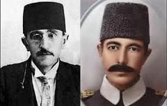 PAK: Cibranlı Halit Bey ile Yusuf Ziya Bey'i saygıyla anıyoruz!