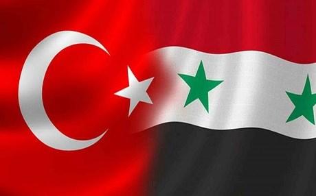 Ankara ile Şam Gizli görüşmede rojava'yı konuştu mu?