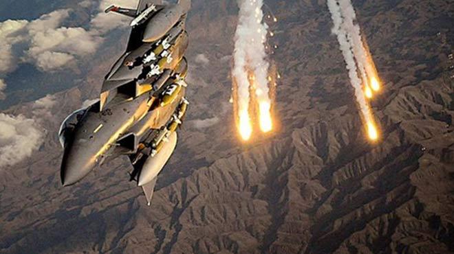 Suriye'ye saldırının nedeni ve amacı