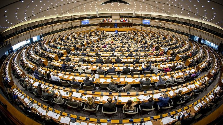 Avrupa Parlamentosu toplandı, gündem Suriye!