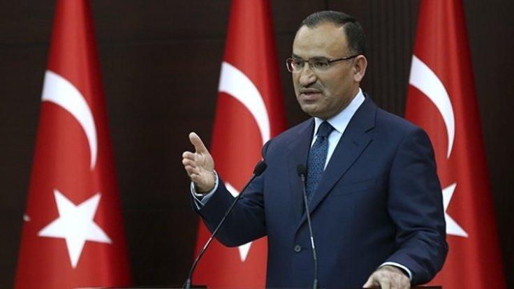 Bahçeli 'erken seçim' dedi, AKP'den 'yanıt geldi: Değerlendirilir