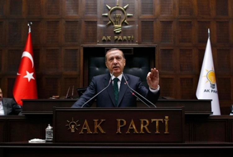 Erdoğan: Anayasa değişikliği 2019 Kasım seçimlerinde yürürlüğe girecek