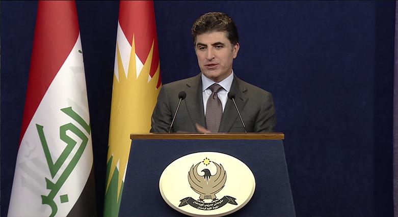 Neçirvan Barzani: Ankara ile ilişkiler olumlu