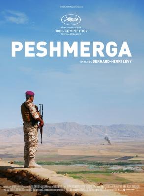 Cannes'daki 'Peşmerge' filmi ve Kürt sorunu üzerine