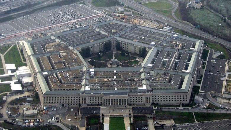 Pentagon'dan Suriye açıklaması: Saldırı kapasiteleri sınırlı