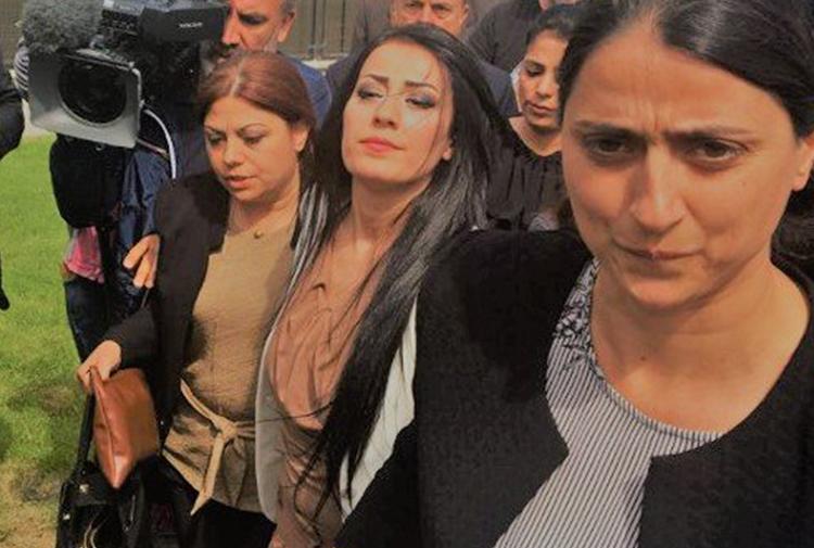 'Çocuklar ölmesin' diyen Ayşe öğretmen bebeğiyle birlikte hapse giriyor
