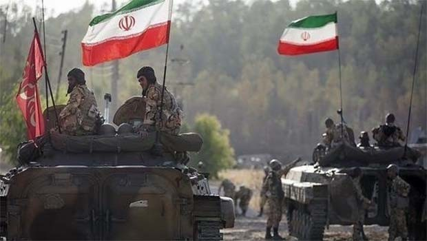 İran, Güney Kürdistan sınırına askeri üsler kurdu