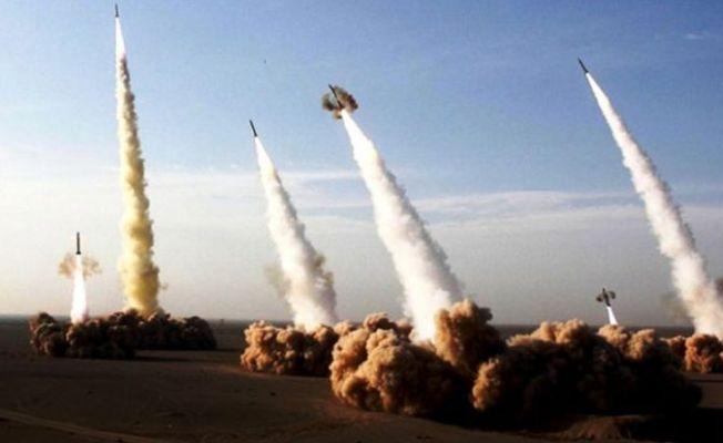 Suudi Arabistan'a 3 balistik füze