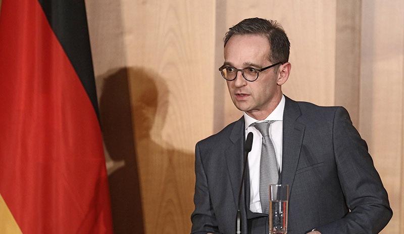 Avusturya ve Hollanda'dan sonra Almanya da Erdoğan'ı istemiyor