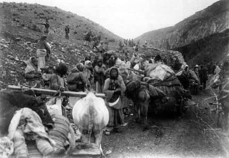 PAK: Ermeni Soykırımını Lanetliyoruz