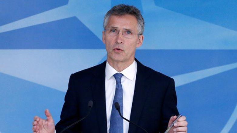 NATO Genel Sekreteri: Peşmerge için daha fazla askeri danışman göndereceğiz