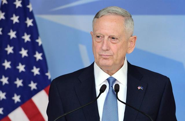 Mattis: S-400'lerden kaygı duyuyoruz