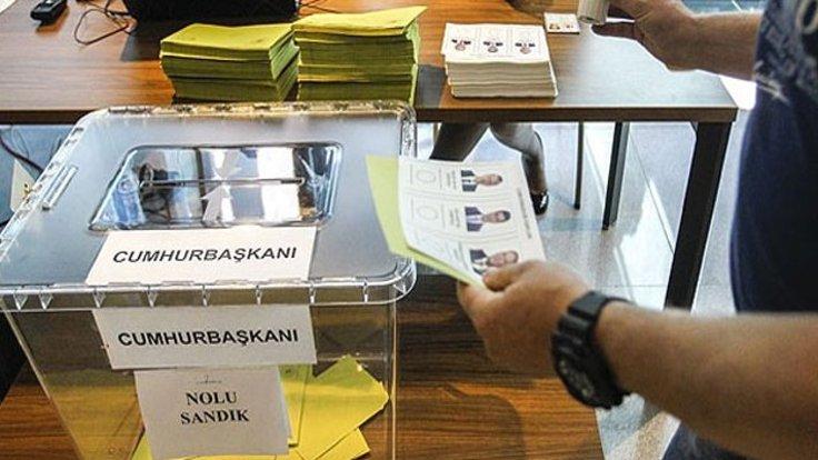 Economist: Türkiye'de erken seçim adil olmayacak