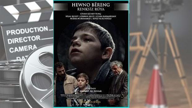 Hewno Bêreng Ankara'dan 6 ödülle döndü