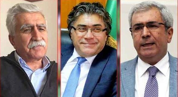Kürt Partileri seçim ittifakına hazırlanıyor