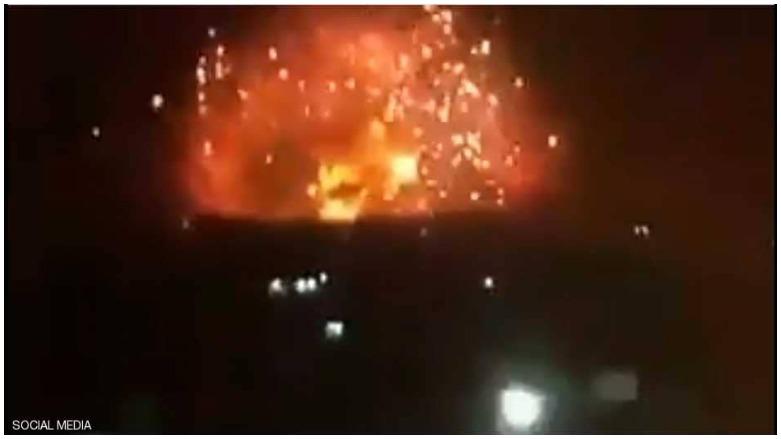 İran: Üslerimiz vurulmadı