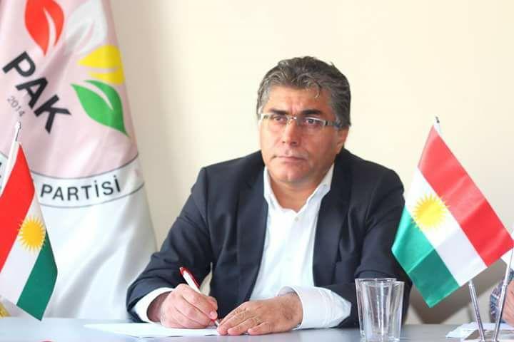 Mustafa Özçelik'ten seçim ittifakı görüşmelerine dair açıklama