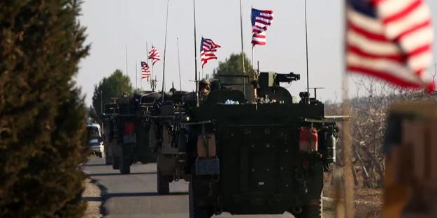 Times: ABD Suriye'de Kürtleri yüzüstü bırakmamalı