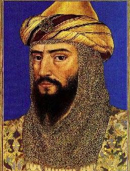 Sultan Selahattin – 3