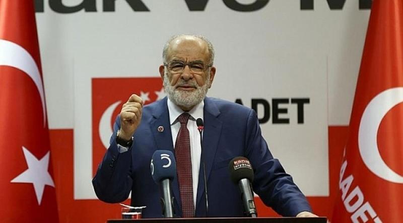 Karamollaoğlu: Diyarbakır'da Kürt sorunu raporunu açıklayacağız